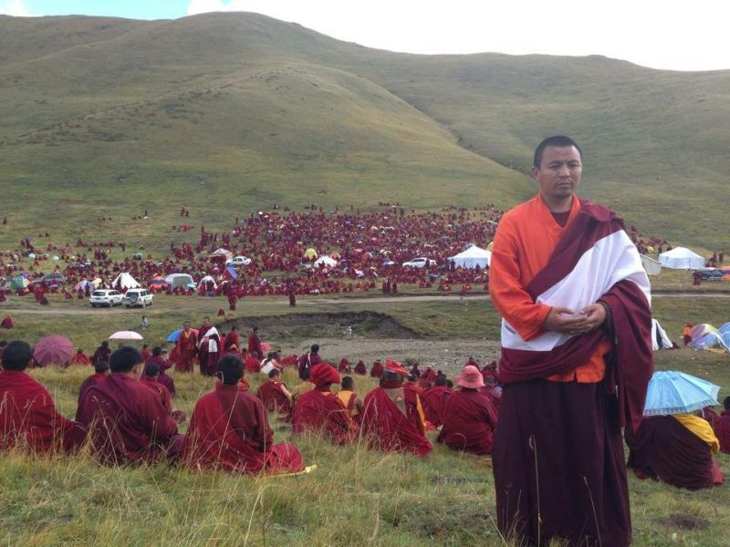 home-rinpoche