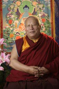 tenpe wangchuk rinpoche